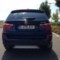 BMW X3 facelift - Foto 12 din 27