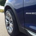 BMW X3 facelift - Foto 26 din 27