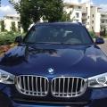 BMW X3 facelift - Foto 3 din 27