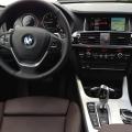 BMW X3 facelift - Foto 13 din 27