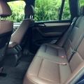 BMW X3 facelift - Foto 23 din 27