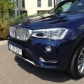 BMW X3 facelift - Foto 25 din 27