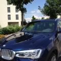 BMW X3 facelift - Foto 6 din 27