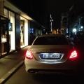 Mercedes-Benz C220 - Foto 23 din 32
