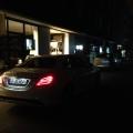 Mercedes-Benz C220 - Foto 24 din 32