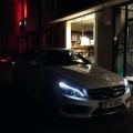 Mercedes-Benz C220 - Foto 22 din 32