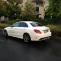 Mercedes-Benz C220 - Foto 5 din 32