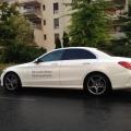 Mercedes-Benz C220 - Foto 7 din 32