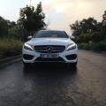 Mercedes-Benz C220 - Foto 32 din 32