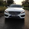 Mercedes-Benz C220 - Foto 1 din 32