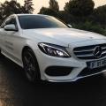 Mercedes-Benz C220 - Foto 2 din 32