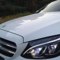 Mercedes-Benz C220 - Foto 9 din 32