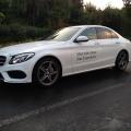 Mercedes-Benz C220 - Foto 4 din 32