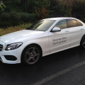 Mercedes-Benz C220 - Foto 3 din 32