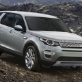 Land Rover Discovery Sport - Foto 1 din 13
