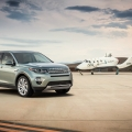 Land Rover Discovery Sport - Foto 2 din 13