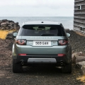 Land Rover Discovery Sport - Foto 4 din 13