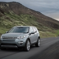 Land Rover Discovery Sport - Foto 5 din 13