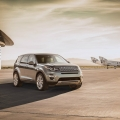 Land Rover Discovery Sport - Foto 6 din 13