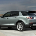 Land Rover Discovery Sport - Foto 7 din 13