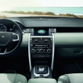 Land Rover Discovery Sport - Foto 8 din 13