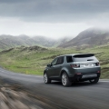 Land Rover Discovery Sport - Foto 9 din 13