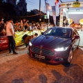 Ford a prezentat in premiera in Romania noul Mondeo la Raliul Iasului - Foto 3