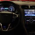 Ford a prezentat in premiera in Romania noul Mondeo la Raliul Iasului - Foto 12