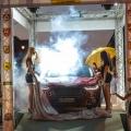 Ford a prezentat in premiera in Romania noul Mondeo la Raliul Iasului - Foto 1