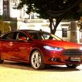 Ford a prezentat in premiera in Romania noul Mondeo la Raliul Iasului - Foto 5