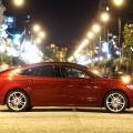 Ford a prezentat in premiera in Romania noul Mondeo la Raliul Iasului - Foto 6