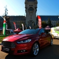 Ford Mondeo - Foto 7 din 12