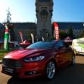 Ford a prezentat in premiera in Romania noul Mondeo la Raliul Iasului - Foto 7