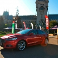 Ford Mondeo - Foto 8 din 12
