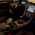 Ford a prezentat in premiera in Romania noul Mondeo la Raliul Iasului - Foto 11