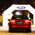 Ford Mondeo - Foto 9 din 12