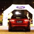Ford a prezentat in premiera in Romania noul Mondeo la Raliul Iasului - Foto 9