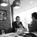 Wall-Street Lunch - Rene Schob, Mazars Romania - Foto 5 din 13
