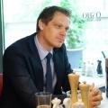 Wall-Street Lunch - Rene Schob, Mazars Romania - Foto 8 din 13