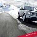 Masini finaliste pentru titlul de SUV-ul Anului in Romania - Foto 13 din 31