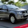 Masini finaliste pentru titlul de SUV-ul Anului in Romania - Foto 26 din 31