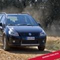Masini finaliste pentru titlul de SUV-ul Anului in Romania - Foto 29 din 31