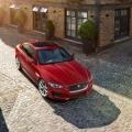 Jaguar XE - Foto 1 din 12