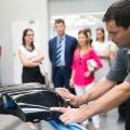 BMW Advanced Body Repair - Foto 2 din 14