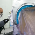 BMW Advanced Body Repair - Foto 13 din 14