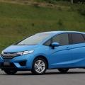 Honda Jazz - Foto 12 din 12