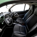 Smart Fortwo electric - Foto 3 din 3