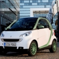Smart Fortwo electric - Foto 1 din 3