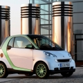 Smart Fortwo electric - Foto 2 din 3