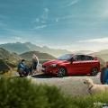BMW Seria 2 Active Tourer - Foto 3 din 7